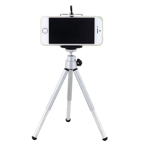 iphone 5 tripod rotatable tripod stand holder for apple iphone 5 rotatable tripod stand holder mount for iphone se 6s plus