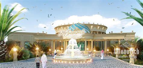 house facade design abu dhabi