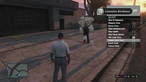 Gta 5 how to install mod menu on xbox one and ps4 how to get mods gta v xbox/ps4 hey guys what is going on today i will show you all how to install a mod menu on gta 5 on your xbox one xbox 360 ps3 or ps4 consoles no jailbreak! Xbox one gta 5 mod menu