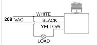 208 Single Phase Lighting Wiring Diagram by 208v Lighting Wiring Diagram Sevent Designenvy Co