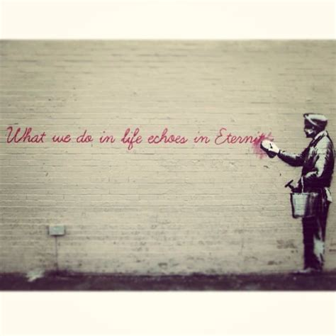 Quotes About Banksy Art