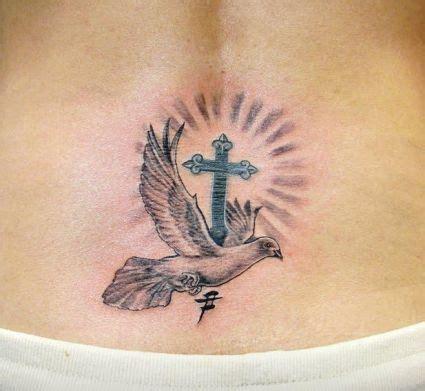 Tattoo Designs God dove tats    tattoo  itattooz 425 x 391 · jpeg
