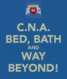 Cna Quotes And ... Nursing Assistant Week Quotes