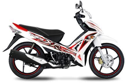 Tvs Neo Xr Image by Pt Tvs Motor Company Indonesia Bagian Dari Tvs Motor India