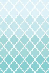 Pink Blue Ombre Background