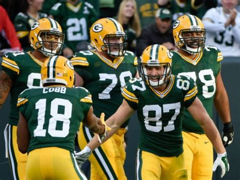 Can You Answer 12 National Football League Questions ...