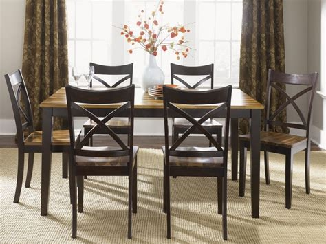 Small Dining Room : Dark Wood Dining Room Chairs, Small Dining Room Dark Wood