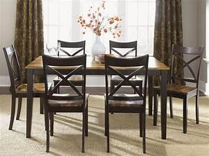 Dark Wood Dining Room Chairs Small Dining Room Dark Wood