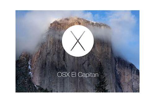 Download El Capitan Wallpaper Untiopasge