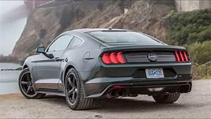 2019 Ford Mustang  U0026 39 Bullitt U0026 39  - One Take