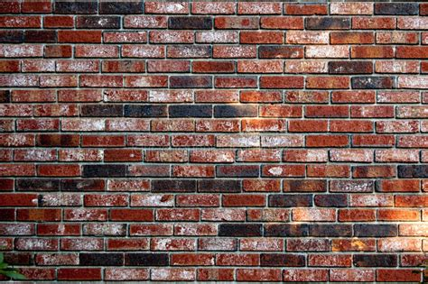 background  red brick wall pattern texture backdrop