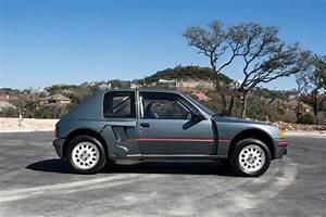 205 Turbo 16 Série 200 A Vendre : peugeot 205 t16 kit pts lotus le mulet de gm vendre aux ench res boitier rouge ~ Medecine-chirurgie-esthetiques.com Avis de Voitures