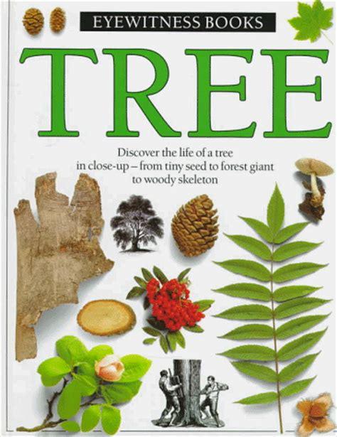 tree eyewitness books  david burnie