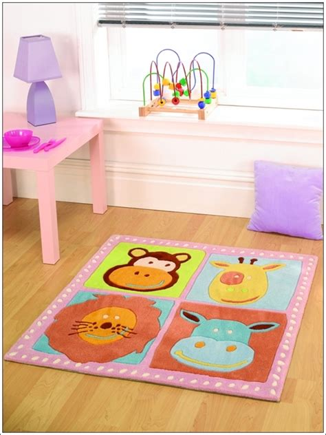 Spectacular Rugs For Youngsters' Room!  House Interior