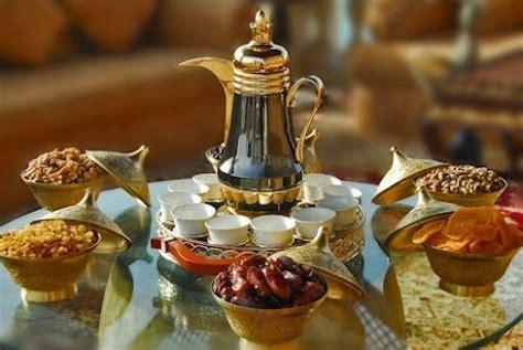 Traditional Food of Bahrain - Bahrain This Week