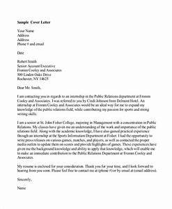Parts Of Letter Of Intent Sample Of Cover Letter 8 Examples In Word Pdf