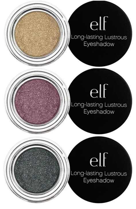 E L F Studio Eyeshadow e l f studio lasting lustrous eyeshadow musings of