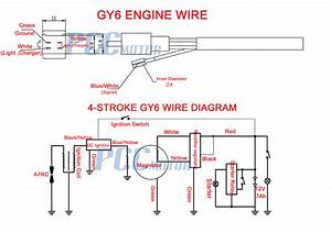E Go Moped Wiring Diagram