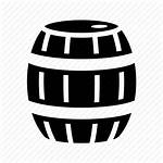 Barrel Whiskey Beer Icon Clipart Whisky Svg