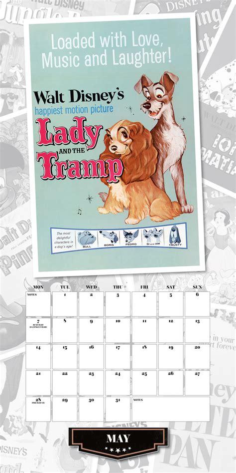 disney vintage calendars ukposterseuroposters