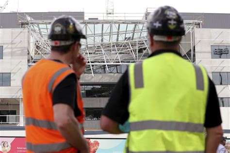 1 dead, 2 injured in Australia construction accident   The ...