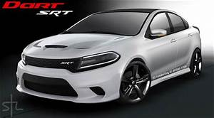 Dodge Dart SRT: will the extra-fast compact car be made or ...