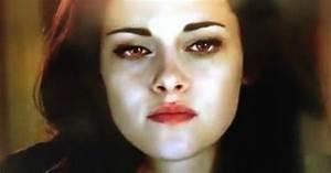 Twilight Breaking Dawn II: Bella as Vampire Makeup ...