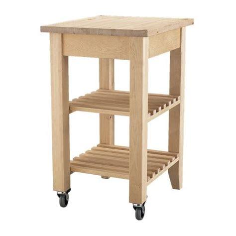 BekvÄm Kitchen Cart  Ikea