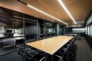 Modern, Architecture, Office, Promotes, Task