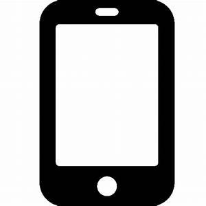 Mobile Touchscreen Smartphone Icon | Windows 8 Iconset ...