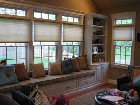 window seat designs living rooms window seat traditional living room other metro by david leiz custom woodworking inc