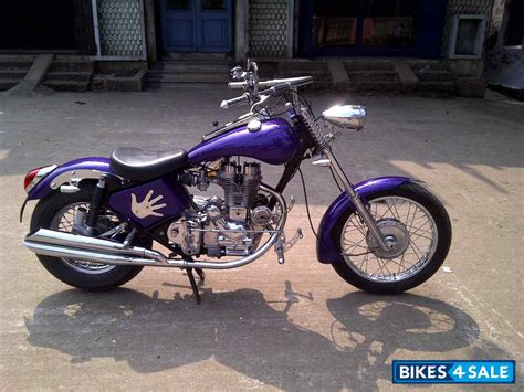 Modified Bikes For Sale by Used 2011 Model Modified Bike Chopper For Sale In West