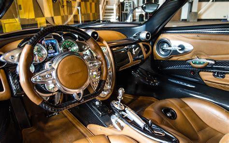 pagani interior dashboard pagani huayra interior carbon fiber steering wheel