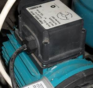 Grant Trebbin  Replacing A Motor Run Capacitor