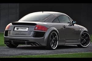 Audi Tt Bodykit : prior design audi tt aerodynamic kit ~ Kayakingforconservation.com Haus und Dekorationen
