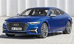 Audi A7 2017 Preis : audi a7 c8 2018 motoren und preis neue autos f r alle ~ Kayakingforconservation.com Haus und Dekorationen