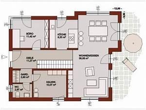 Haus Grundriss Ideen Einfamilienhaus : die besten 17 ideen zu schmales haus auf pinterest ~ Lizthompson.info Haus und Dekorationen