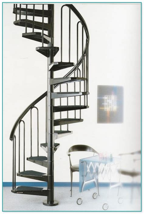 story spiral staircase