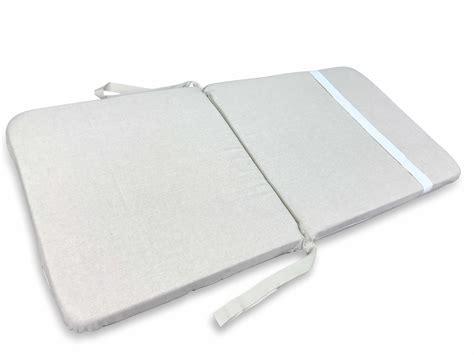 poltrone cuscino cuscino sedia basso per poltrone sdraio sfoderabile cm