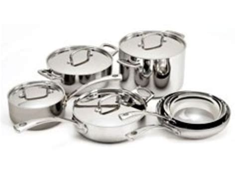 cuisinart french classic tri ply stainless steel cookware consumer reports
