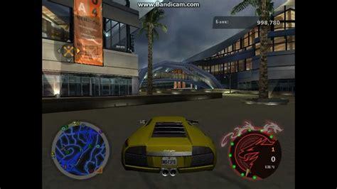 Need For Speed Underground 2 Samargil Remake 1 часть Youtube