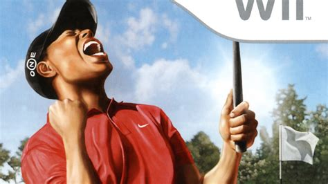 Tiger Woods, Your Time on Wii is Over - Nintendo Life