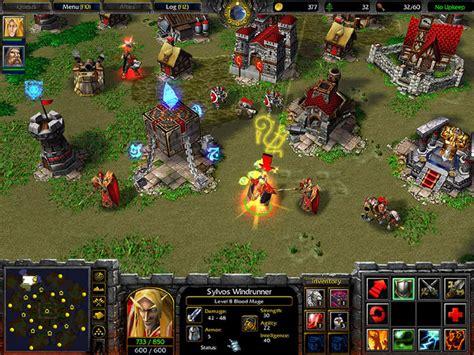 warcraft free throne téléchargement gratuit 1.26a