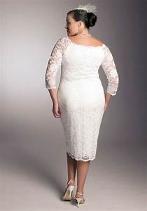 Short sleeve wedding dresses plus size styles of wedding for Plus size short wedding dresses with sleeves