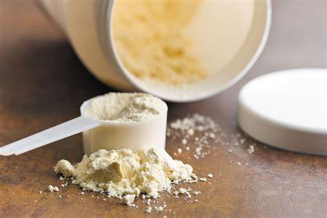 The hidden dangers of protein powders - Harvard Health