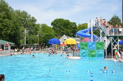 Here Are 24 Swimming Spots For You To Visit This Summer