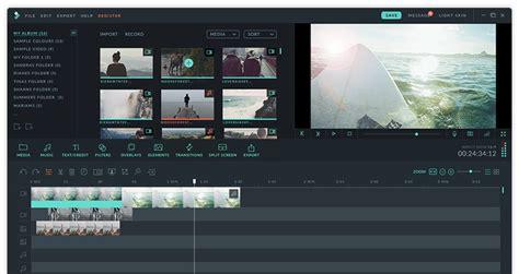 [oficial] Wondershare Filmora Video Editor  Editor De