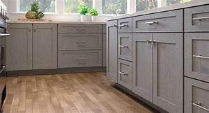 Standard Dimensions Of Kitchen Cabinets You Should Know