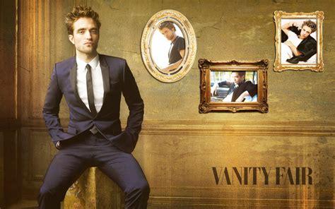 VF3.png | Robert pattinson, Vanity fair, Robert douglas