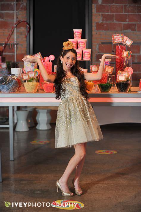 Nicole s Dallas Bat Mitzvah Party Mamas TV Show Temple